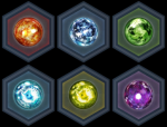 Hybrid The Elemental Blade (WIP) 1-11